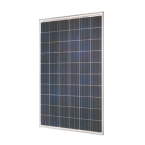 Panel Solar SolarWorld 250W para sistemas interconectados a la red eléctrica