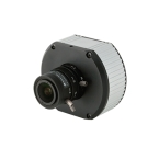 camara IP compacta con WDR, 3MP. (MEGAVIDEO COMPACT SERIES)