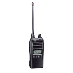 Radio Superior con Norma IP67,Sumergible.